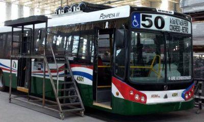 ENARGAS comenzó una campaña de promoción del uso del GNC y GNL para transporte público