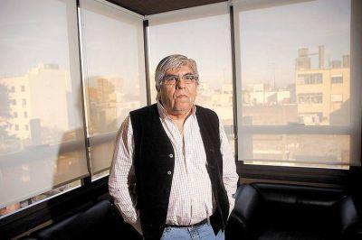 Moyano puede acceder al expediente de Ramos Padilla: ¿otra víctima de D´Alessio?