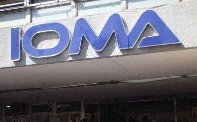 Los afiliados al IOMA que tienen patologías crónicas ya no pagarán las prácticas de laboratorio