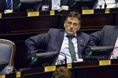 """Eslaiman: """"Massa es el único capaz de poner de pie a un país que Macri destruyó en cuatro años"""""""