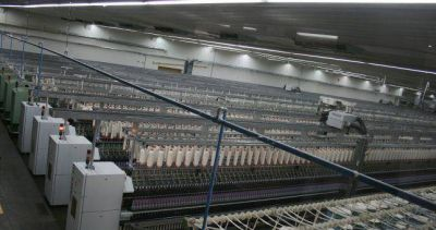 Crisis Textil I: Ritex pidió preventivo de crisis y va por 110 despidos