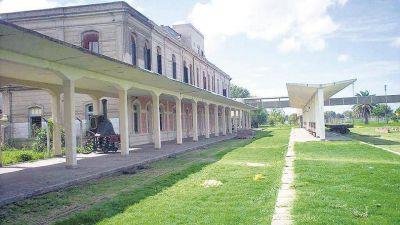 Vidal regala terrenos de vías desactivadas