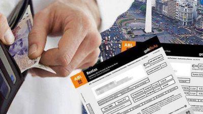 Ingresos Brutos: el fisco porteño retrasa por seis meses más las retenciones en cuentas bancarias