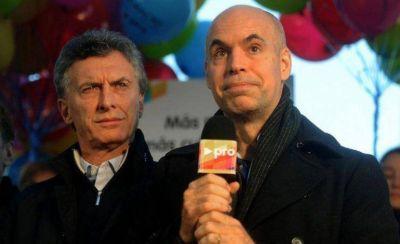 Elecciones 2019: Rodríguez Larreta piensa en desdoblar el ballotage y deja cada vez más solo a Macri