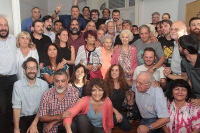 El Frente Sindical Para el Modelo Nacional confirmó que marchará el 24 de Marzo junto a organismos de Derechos Humanos