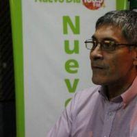 Echazú critica la obra de los pluviales de Río Gallegos
