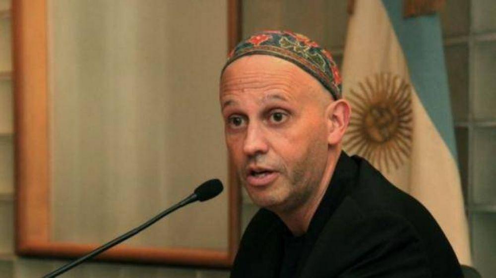 Sergio Bergman fue destacado como una de las 100 personas más influyentes de la política climática del mundo