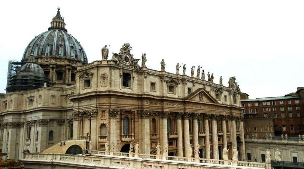 Este será el título de la Exhortación Apostólica del Papa Francisco sobre los jóvenes