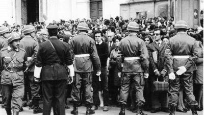 Salvados por el papa Francisco durante la dictadura militar