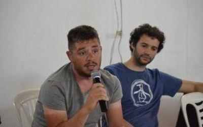 Un concejal de Arrecifes explotó contra Olaeta: