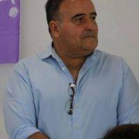 Alejandro Mesina fue designado como subsecretario de seguridad