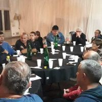 Organizaciones locales dieron su respaldo a Nazareno Diotti