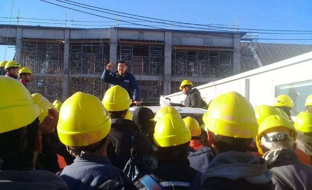 L'Amalí: trabajadores de paro por conflicto de pagos