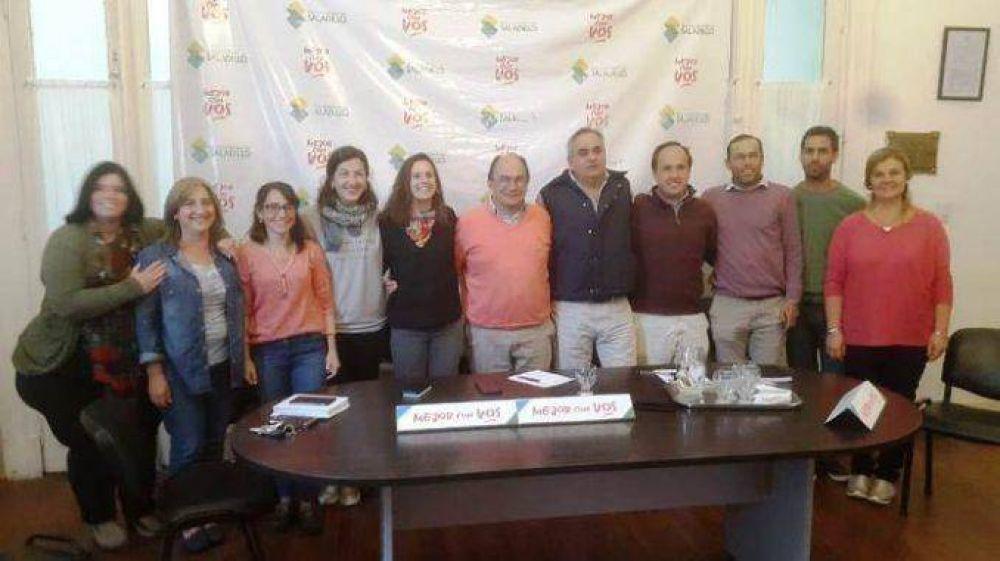 """Se lanza el programa """"Mercado en tu Barrio"""""""