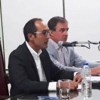 """Marcos Pisano: """"A pesar del contexto, nada detendrá nuestro trabajo"""""""