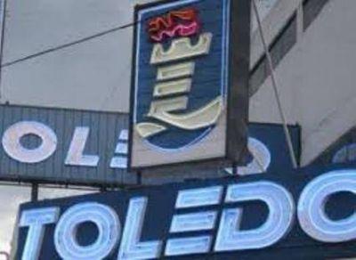 Conflicto entre Empleados de Comercio y Supermercados Toledo