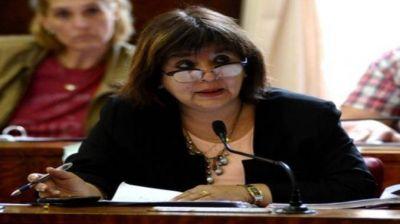 """""""Giri no tiene los consensos suficientes para acceder al directorio de OSSE"""""""