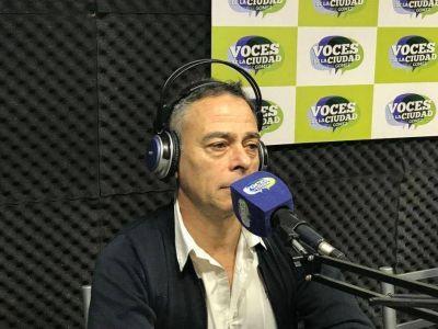 """Cristian Arriaga : """"Estamos viviendo una triste realidad en el país"""""""