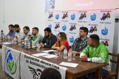 La ITF culminó con éxito su encuentro de jóvenes trabajadores del transporte