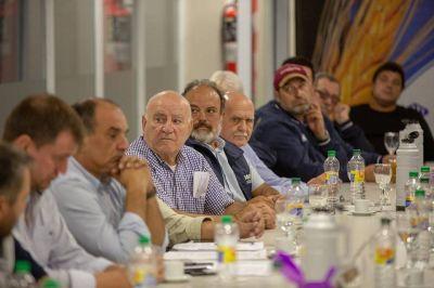 """URGARA: """"La infraestructura obsoleta mata a nuestros compañeros"""""""