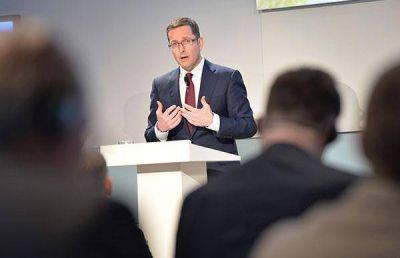 Wintershall anunció ganancias por € 829 millones y ultima fusión con DEA