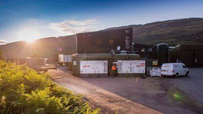 Aggreko generará, en el marco del programa RenovAr, 7,4 megavatios de energía renovable en cuatro ciudades de Argentina a partir de Biogás