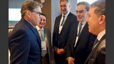 El secretario de Energía de Estados Unidos visitará Vaca Muerta con empresarios de servicios petroleros