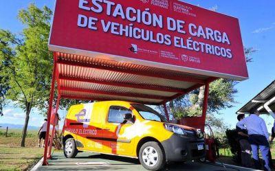 Convocan a Estaciones de Servicio a participar de una exposición sobre nuevas energías