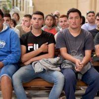 Enojo en la Iglesia por las críticas a una misa en Luján con jóvenes en recuperación de adicciones