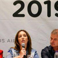 María Eugenia Vidal modifica su campaña: dejará de recorrer pymes y saldrá en busca del votante