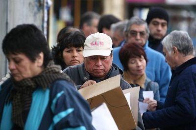 El desempleo subió a 9,1% y se sumaron más de 350.000 nuevos desocupados en 2018