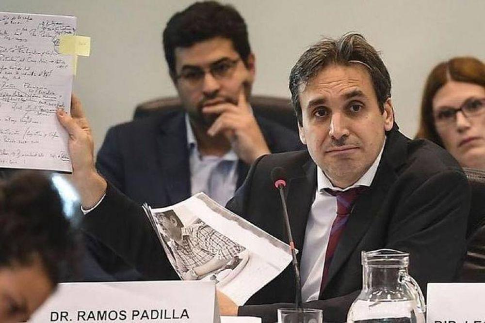 Ramos Padilla volvió citar a Stornelli y advirtió que lo puede declarar