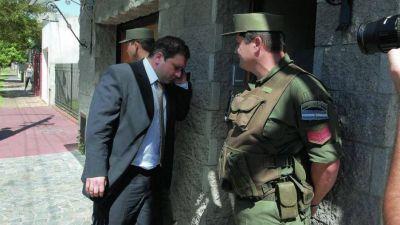 Vidal ordenó desplazar al fiscal Bidone y crece el escándalo de espionaje ilegal