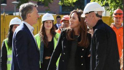 Macri sube el tono de campaña y ya tiene a Lavagna como rival directo en su camino