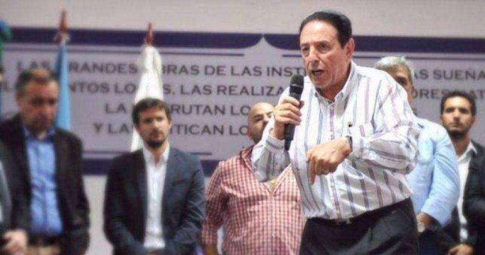 Quintana y un funcionario de Vidal, dos de los alfiles de Balcedo para recuperar el SOEME