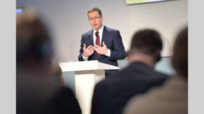 La alemana Wintershall invertirá u$s 600 millones en Vaca Muerta hasta 2021