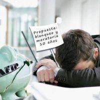 La AFIP intima a las empresas que pagaron menos IVA y les advierte que serán inspeccionadas