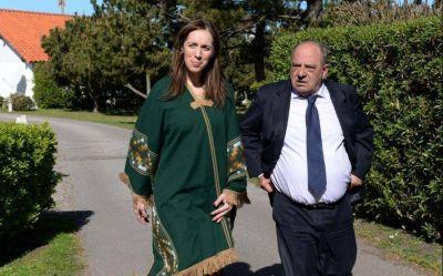 ¿Se aleja de Cambiemos? El intendente de Mar del Plata admitió que no dialoga con Vidal