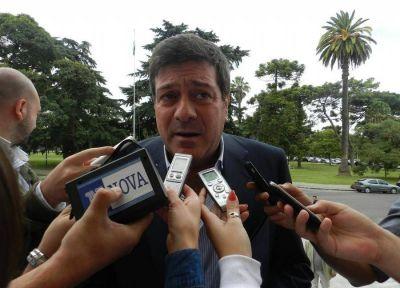 Pegó el portazo: Gabriel Mariotto se fue del PJ y se afilió a Compromiso Federal