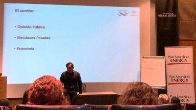 Diego Reynoso inaugura hoy el curso de PAE sobre actualización para periodistas