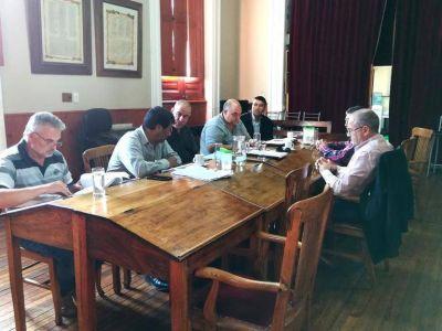 Proyecto Girsu, el FpV tiene dudas sobre la conformación del consorcio