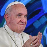 """El Papa a los jóvenes: """"Protestar vale la pena, pero también hay que construir"""""""