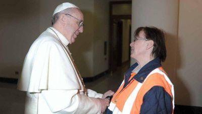 Hace seis años la primera homilía del Papa Francisco Casa Santa Marta