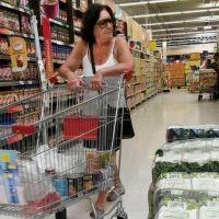 El consumo masivo volvió a caer en febrero y acumula una baja del 6,5% en lo que va del año