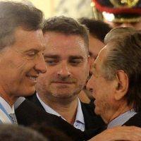 El problema de Macri con el círculo rojo
