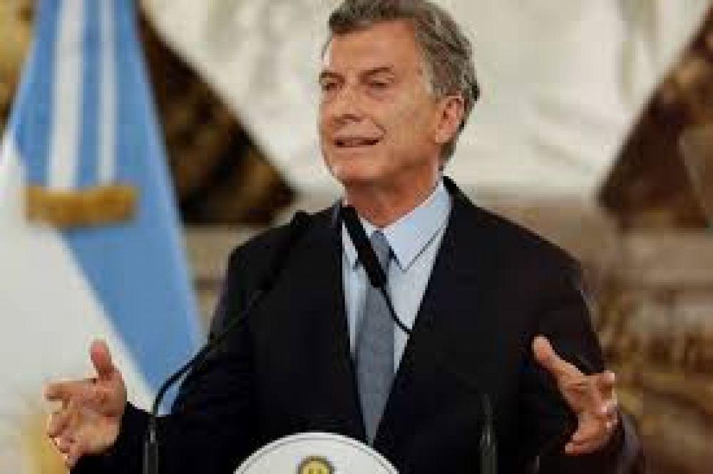 Los cinco datos económicos que nublan la reelección de Macri