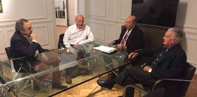 Macri lo hizo: la UCR se divide entre los que se van y los que esperan un gesto