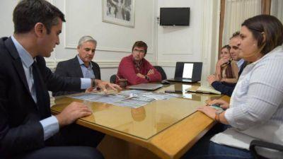 Un libro sobre Seguridad consolida el acuerdo Vidal y Massa en la provincia
