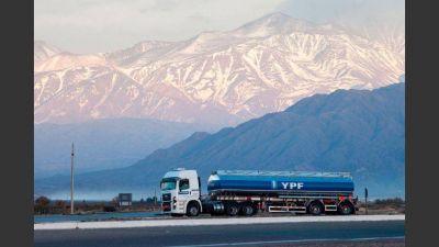 Destacan el aumento de las reservas hidrocarburíferas de YPF