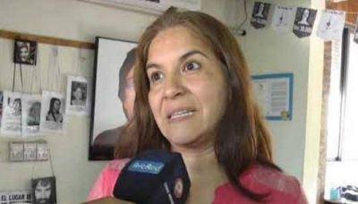SUTEBA denunció entrega de comida en mal estado a escuelas de San Miguel